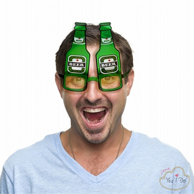 EYEWEAR - BEER FOR PHOTO BOOTH