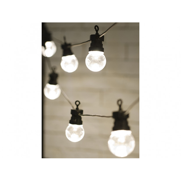 DECORATIVE LIGHTS WITH BULBS