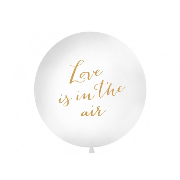 Palloncino gigante Just Married