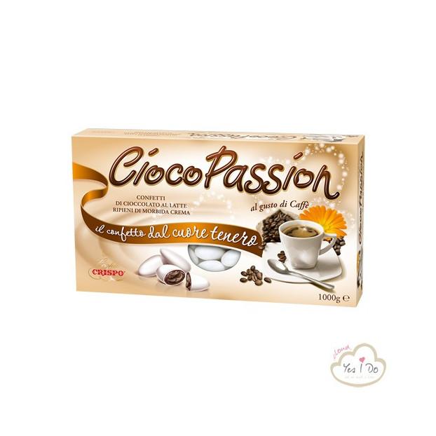 CONFETTI CIOCOPASSION CAFFE' 1 KG.