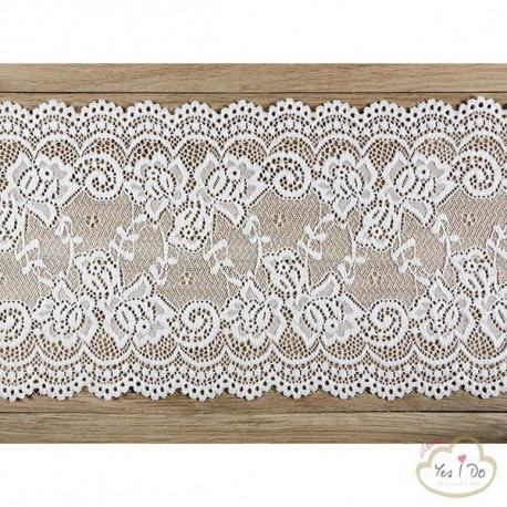 ELEGANT LACE 9 METERS